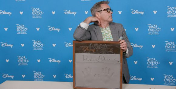 D23 Expo 2019 Disney Legends Ceremony Recap