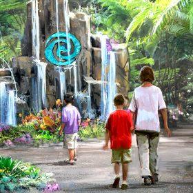 Disney Parks presentation recap
