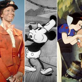 The Disney History Buff's Guide to Disney+
