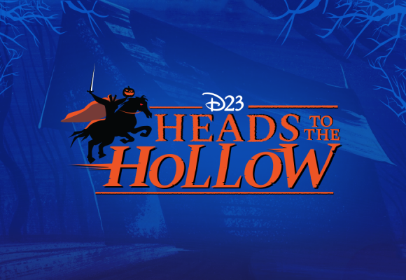 D23 Heads to the Hollow