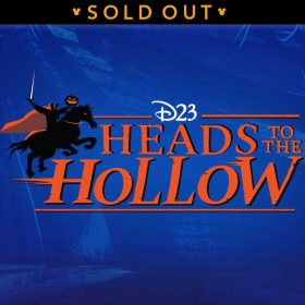 d23 heads to the hollow event sold out