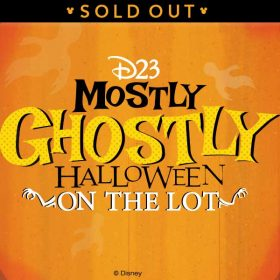 halloween on the lot sold out