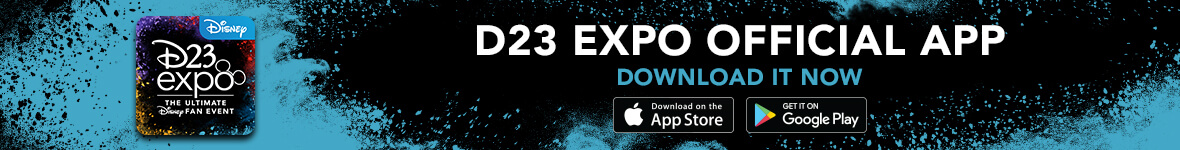 D23 Expo ticket infographic