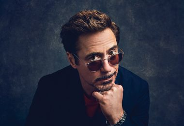 Robert Downey Jr.: Genius, Billionaire, Playboy, Philanthropist, 2019 Disney Legend