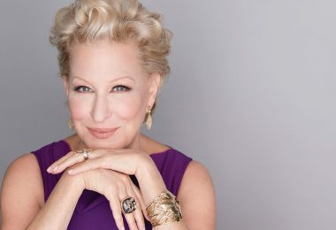 Bette Midler Looks Back at Her Disney Movies—And Mostly Hocus Pocus