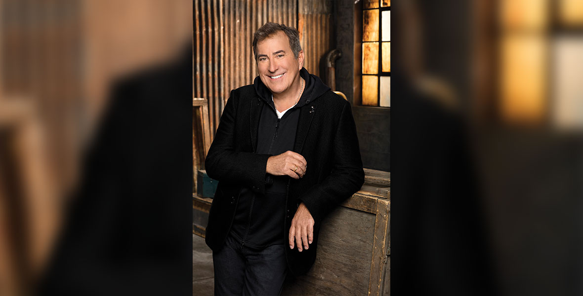 Disney Legend Kenny Ortega