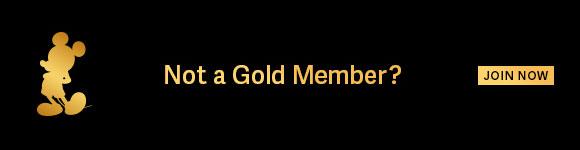 Gold Member banner