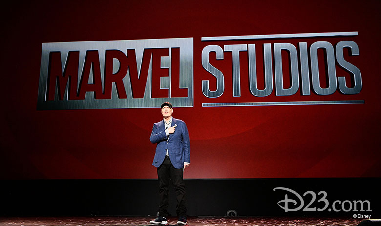 Marvel Studios Disney Plus
