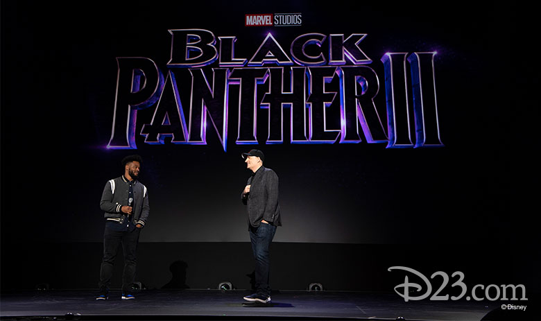 Marvel's Black Panther 2