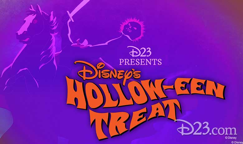 d23 heads to the hollow event