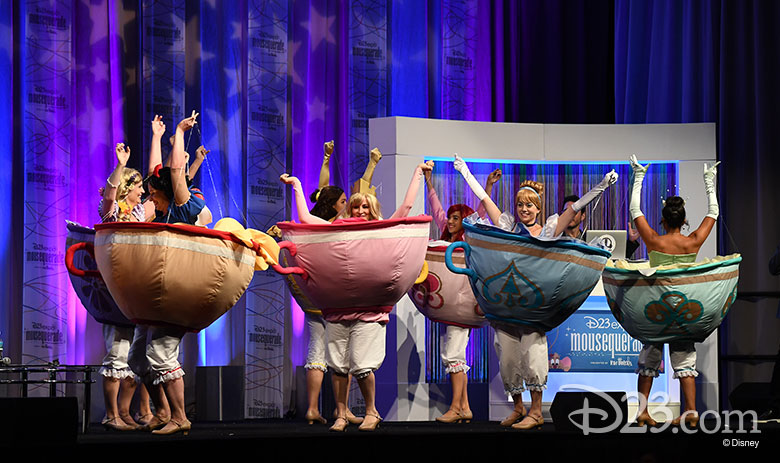 D23 Expo Mousequerade
