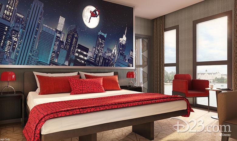 Disney Hotel Nueva York