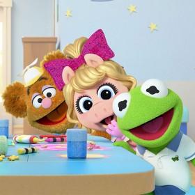 Muppet Babies - AZ