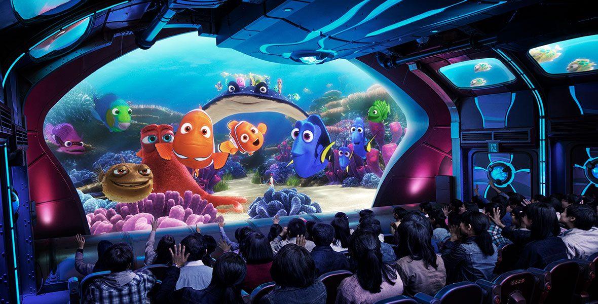 Nemo Sea Rider - az