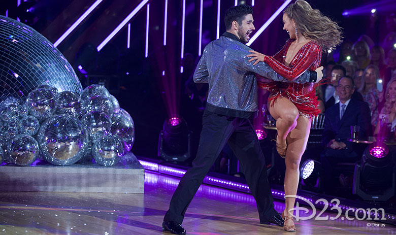 ABC Fall Preview- DWTS