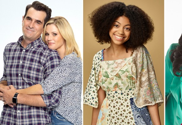 The D23 Fan's Ultimate Guide to ABC's Fall 2019 Season