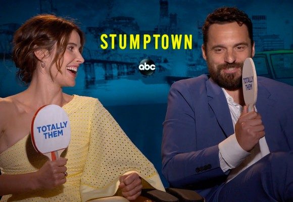 """Who's More Likely?"" With the Stars of ABC's Fall 2019 Series"