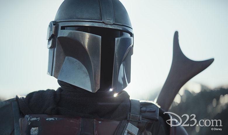 The Mandalorian Disney+ Pre-Order