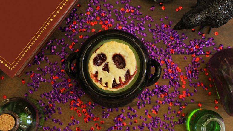 The Evil Queen's Poison Apples - iris