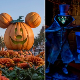 D23 Inside Disney Episode 4 | Revealing Disneyland's Halloween Transformation