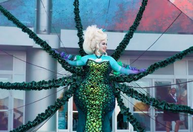 Take a Look at the Must-See Cosplay of D23 Expo 2019