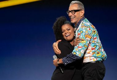 Check Out the Top 23 Moments from D23 Expo 2019!