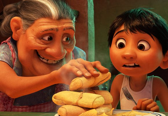 Take Our Quiz to See Which Disney Grandparent You Are