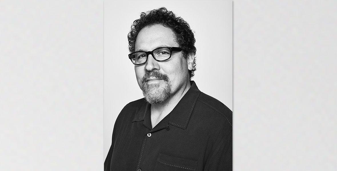 Jon Favreau - AZ