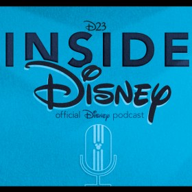 D23 Inside Disney Episode 3