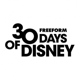 30 Days of Disney Freeform