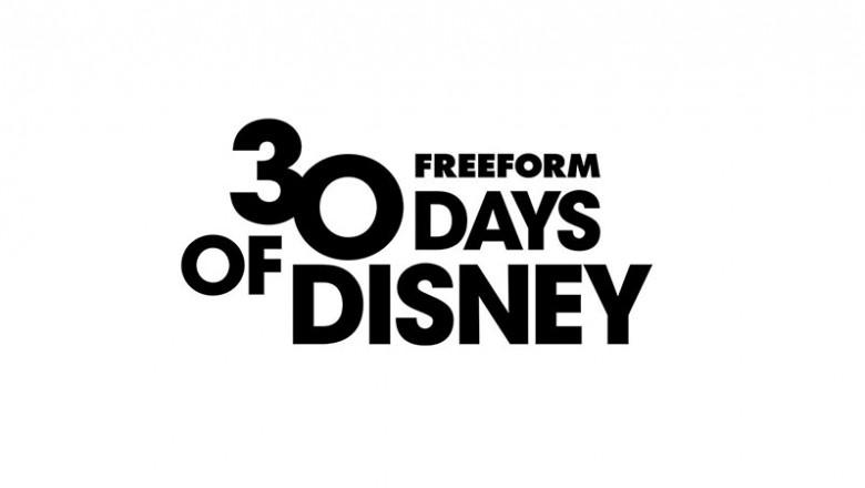 30 Days of Disney Freeform