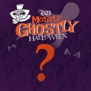 Mostly Ghostly Halloween trivia iris