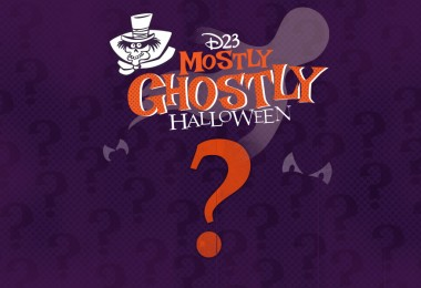 Mostly Ghostly Trivia Challenge Week 4—Materialize Your Haunted Mansion Knowledge