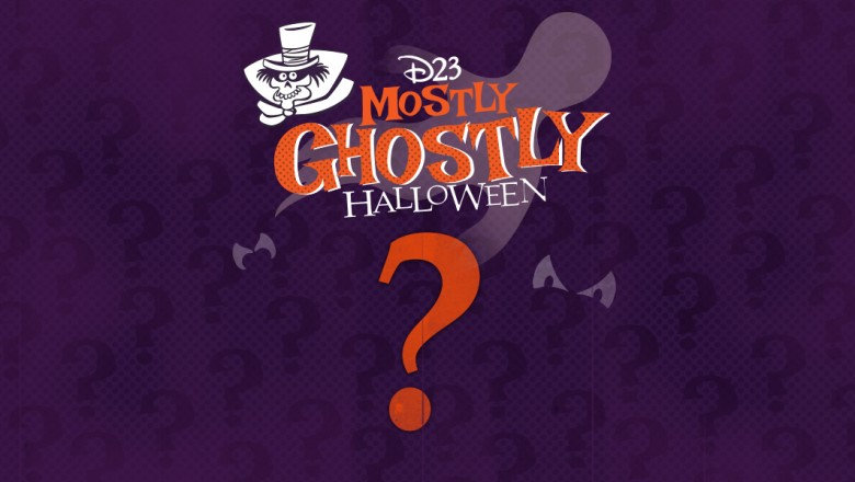 mostly ghostly trivia challenge week maleficent mysteries and