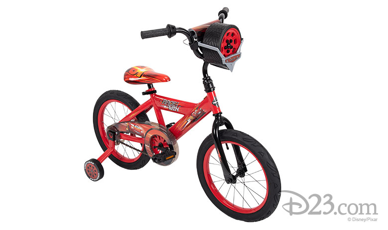 Huffy Cars Bike