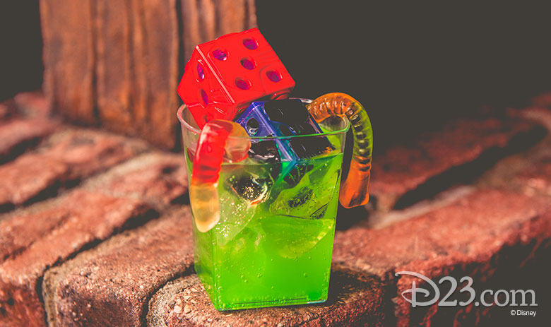Snake Eyes—Party Exclusive at Walt Disney World Resort