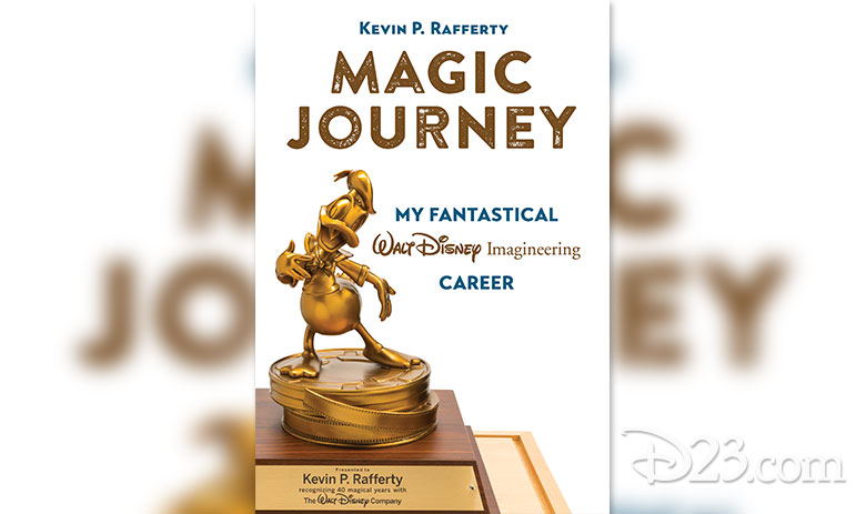 Kevin Rafferty's Magic Journey