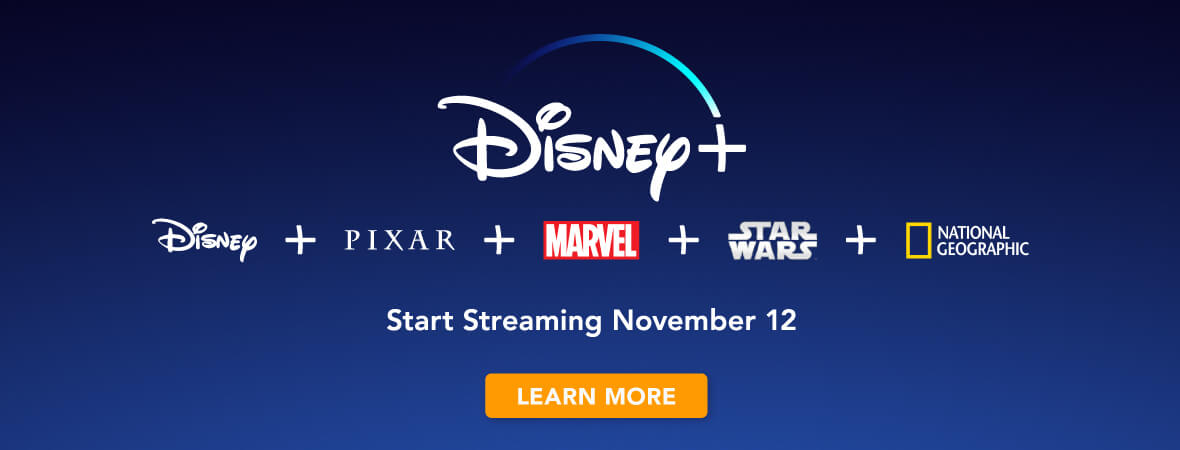 Wann Startet Disney Plus