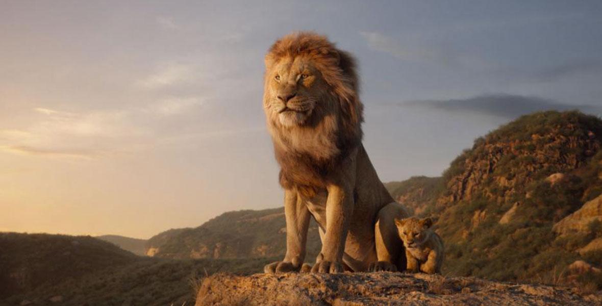 The Lion King - az