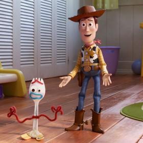 Toy Story 4 - AZ