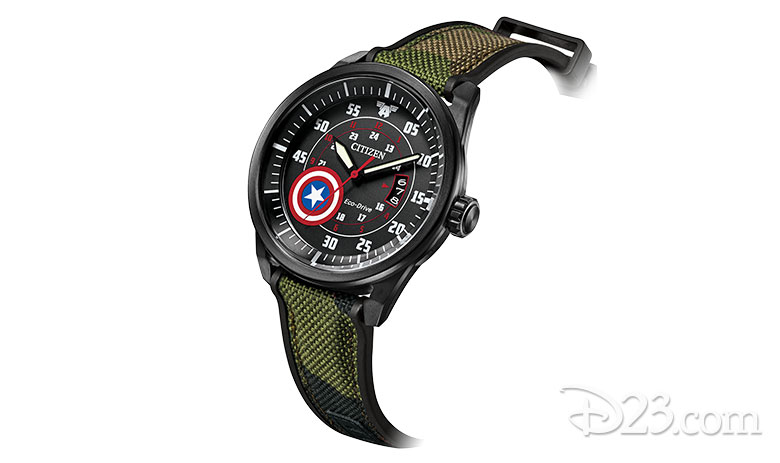 Marvel Watch - 3