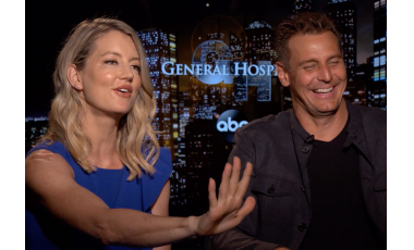 "Play ""This or That"" with the Stars of ABC's General Hospital"
