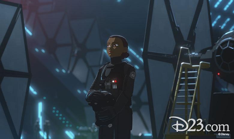 Star Wars Resistance - 2