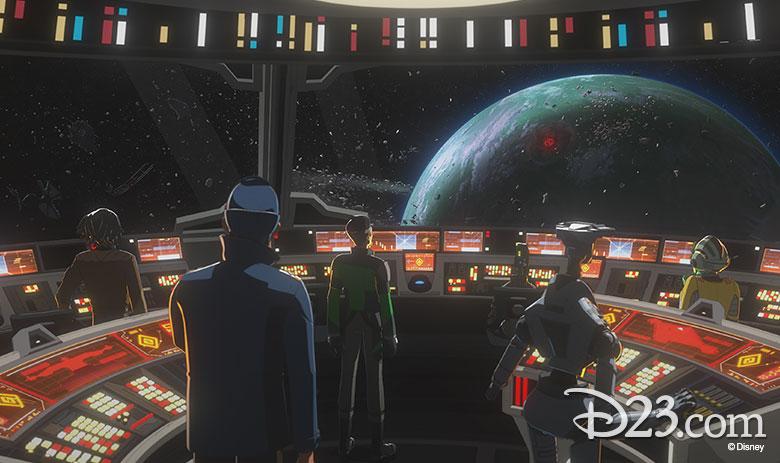 Star Wars Resistance - 4