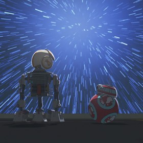 Star Wars Resistance - iris