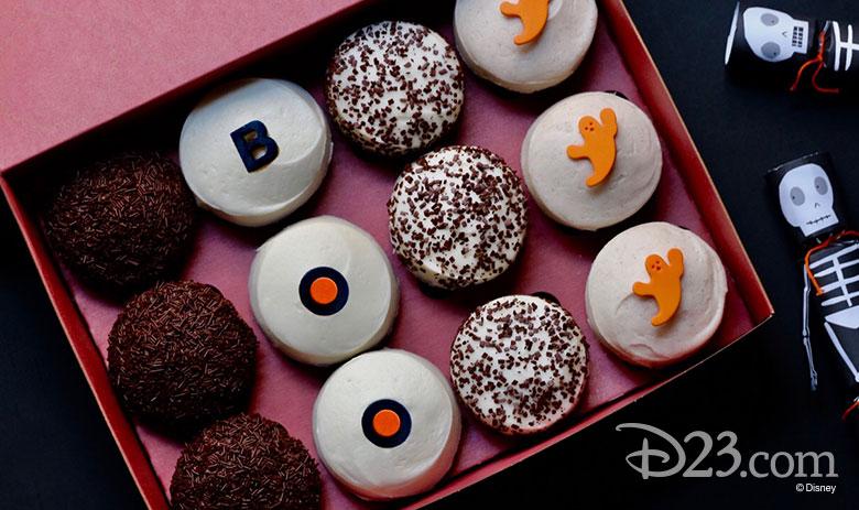 Boo-cupcakes 2