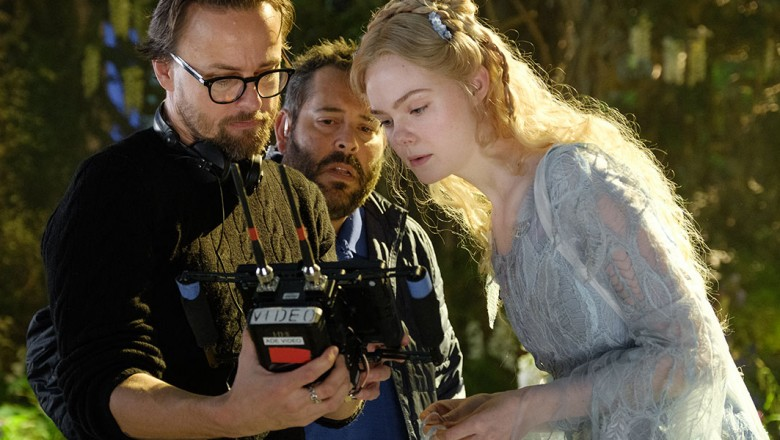 How Director Joachim Ronning Made Magic In Maleficent