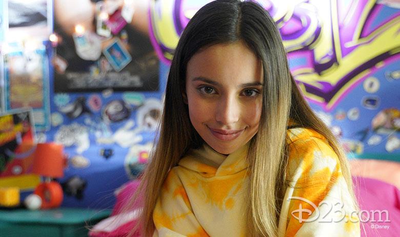 Gabby Duran - 2