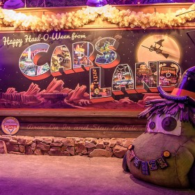 Cars Land Fun Facts to Rev Up Your Haul-O-Ween Spirits!