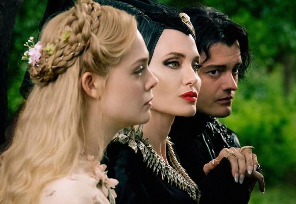 The Fantastic Fairy-Tale Fashion of Maleficent: Mistress of Evil